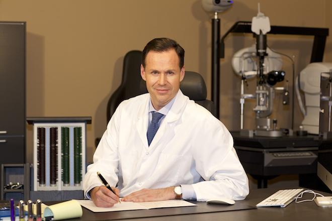 Docteur Ravet